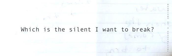 silentbreak